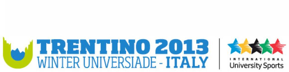 uniwersjada2013 trentino logo - PRZED NAMI UNIWERSJADA we WŁOSZECH (SKŁAD POLAKÓW, PROGRAM)