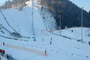 Drugi konkurs PŚ Pań w Hinzenbach już dzisiaj (lista startowa, program)