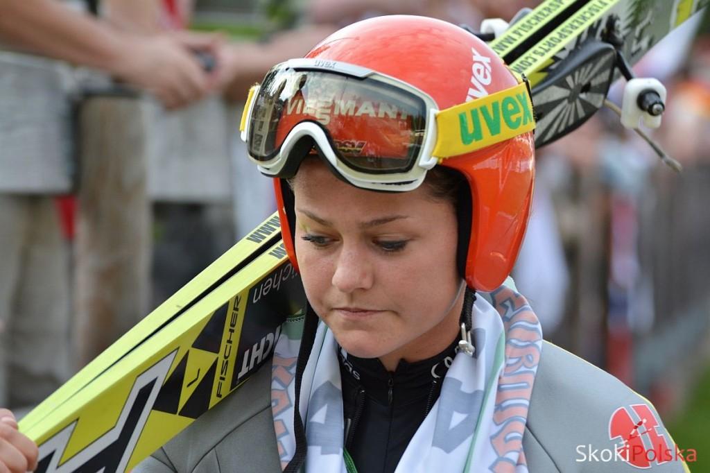 Vogt Carina S.Piwowar 1024x682 - CARINA VOGT WRACA DO SKAKANIA