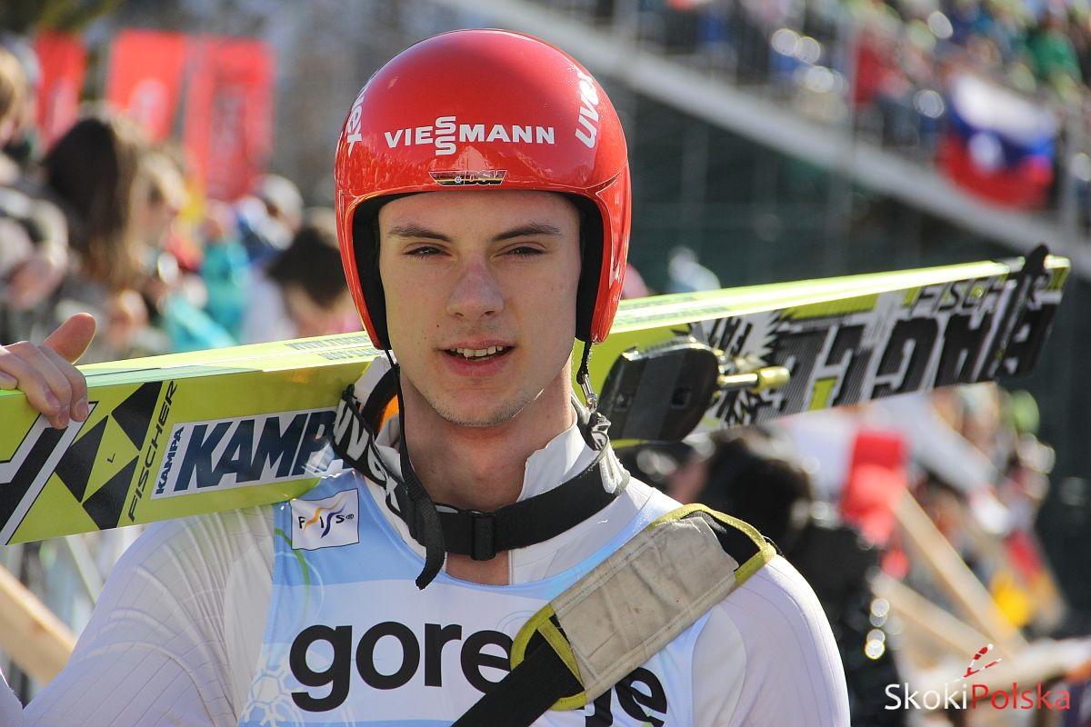 Andreas Wank (fot. Stefan Piwowar)