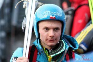 Ziobro Jan Innsbruck J.Piatkowska 300x200 - PŚ Lillehammer: zwycięstwo Schlierenzauera, trzech Polaków punktuje w wietrznej loterii