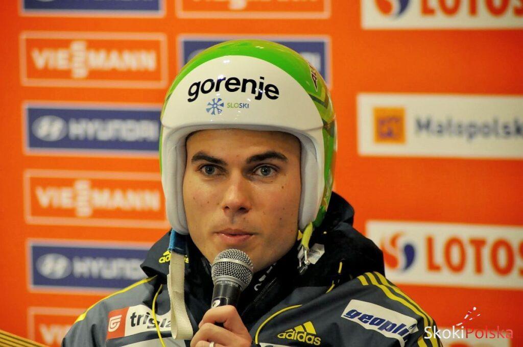 Słoweńscy skoczkowie dogadali się ze związkiem narciarskim, było blisko skandalu