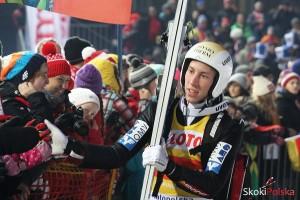 Diethart Thomas Zakopane.kibice B.Leja  300x200 - TCS Ga-Pa: Przed nami noworoczny konkurs skoków (lista startowa)