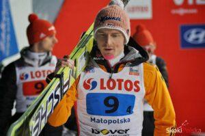 PŚ Vikersund: Zdecydowane zwycięstwo Freunda, rekord świata Fannemela