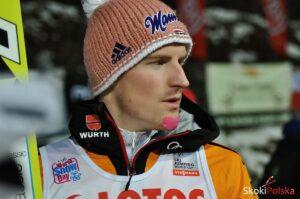 PŚ Tauplitz: Freund i Kraft odlatują rywalom, dwóch Polaków w finale