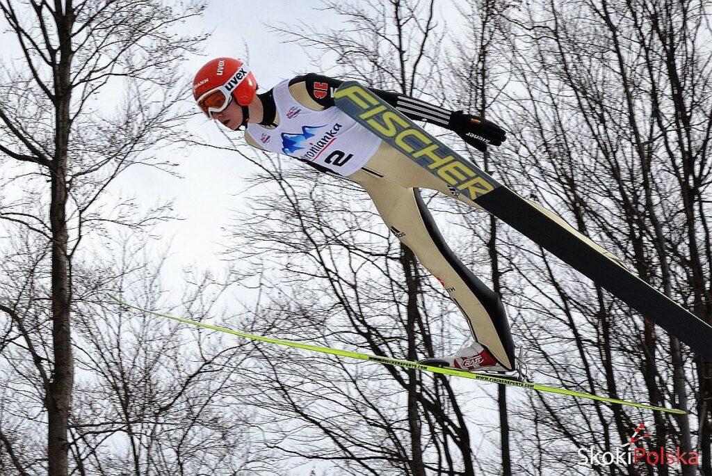 PK Rovaniemi: Geiger liderem po pierwszej serii, Kłusek czwarty