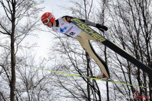 Skoczkowie z Bawarii – Wellinger, Geiger, Kraus i Freund – drużynowymi mistrzami Niemiec