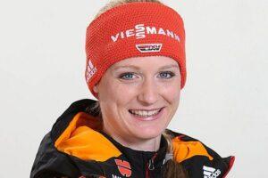 Anna Häfele zakończyła sportową karierę