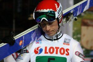 Janne Happonen rezygnuje ze startów w tym sezonie