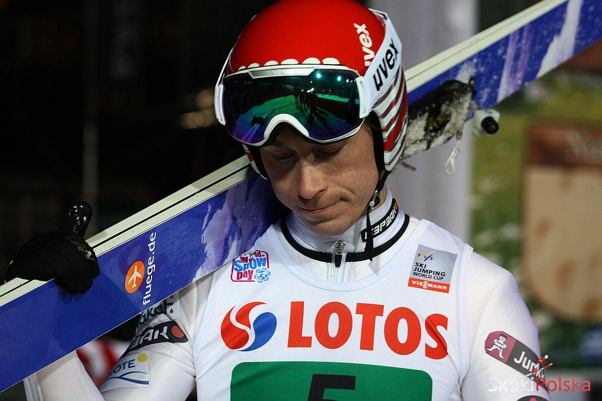 Happonen Janne Zakopane B.Leja  - Janne Happonen zakończył sportową karierę!