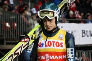 Michael Hayboeck (fot. Bartosz Leja)