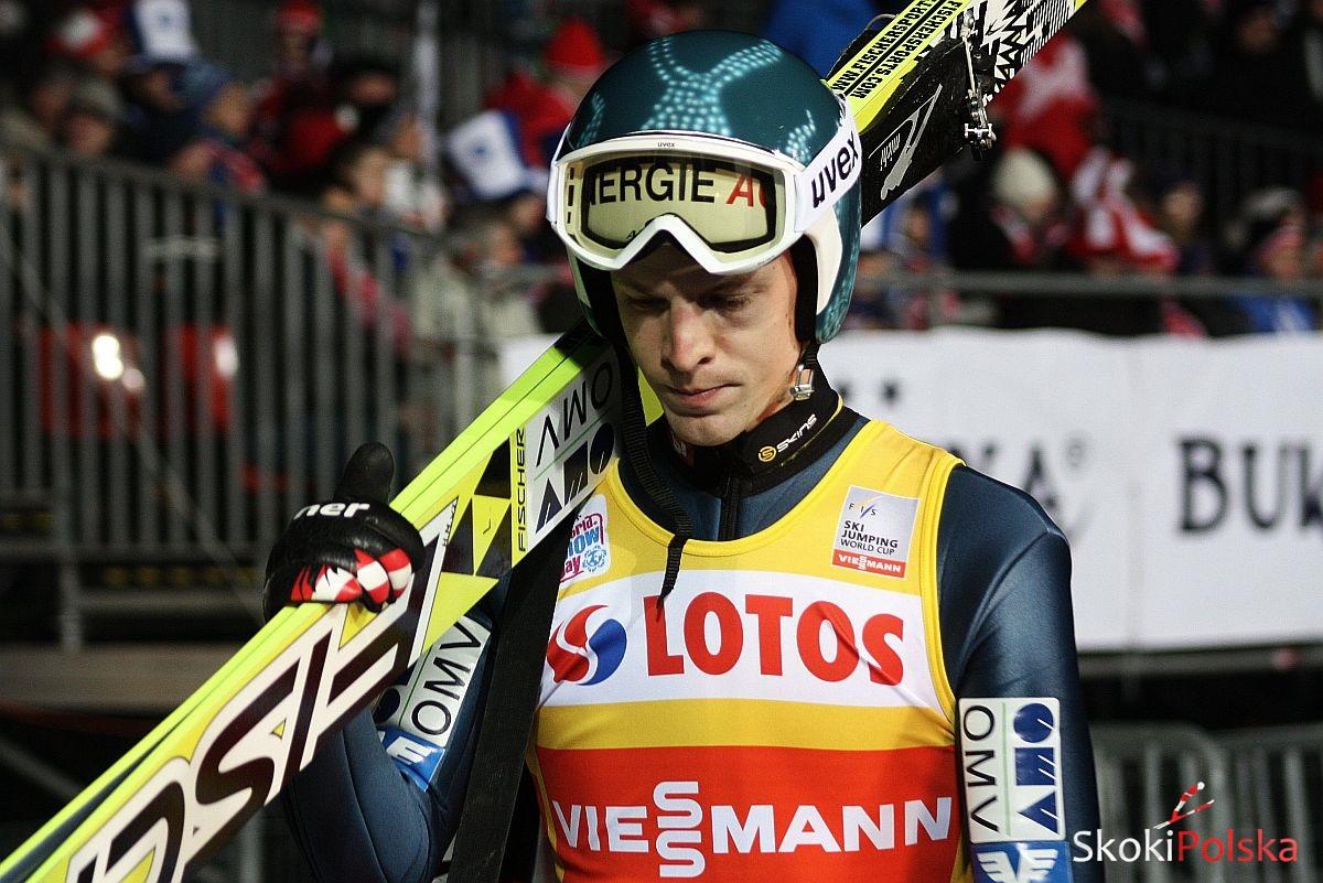 Michael Hayboeck, fot. Bartosz Leja
