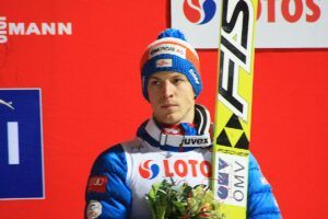 Kraft, Hayboeck i Prevc o pierwszym konkursie TCS w Oberstdorfie
