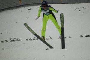 PK Pań Notodden: Austriaczki najlepsze na  treningach