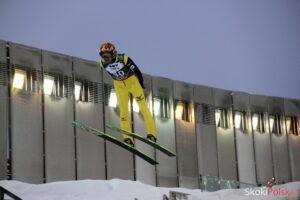 Kasai Noriak prog Stefan.Piwowar 300x200 - PŚ Vikersund: Fannemel i Prevc o krok od rekordu świata!