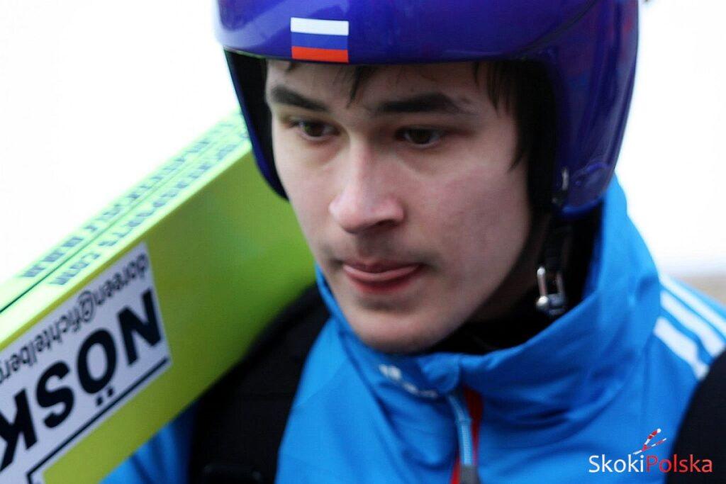 Soczi: Maksimochkin, Tikhonova i Shishkin z tytułami mistrzów Rosji