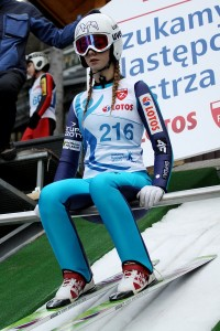 Palasz.Magdalena A.Kosman 200x300 - Uniwersjada w Ałmatach: Iwasa zdominowała drugi dzień treningów