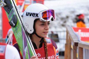 Palasz Magdalena Frederik.Clasen 300x200 - PK Pań Notodden:  Pagnier znów wygrywa, cenne punkty Twardosz