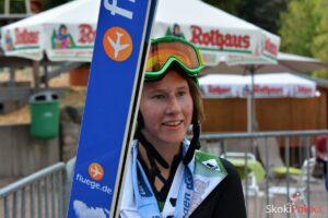 Ramona Straub, fot. Stefan Piwowar