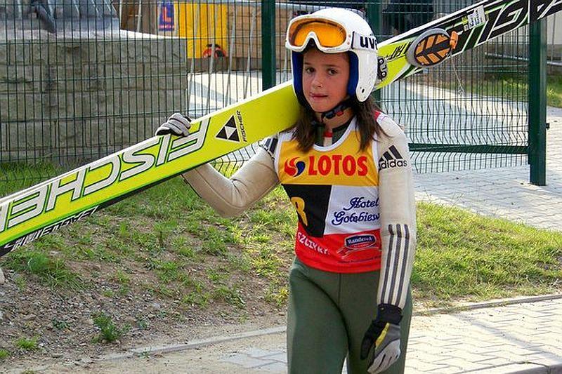 FIS CUP Pań: SOFYA TIKHONOVA WYGRYWA w RASNOVIE