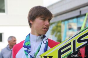 Norges Cup: Austriak najlepszy w krajowych zawodach w Norwegii
