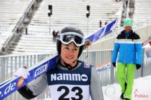 Żeńska kadra skoków narciarskich USA na sezon 2014/2015
