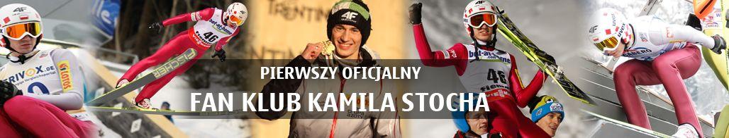 Pierwszy Oficjalny Fan Klub Kamila Stocha
