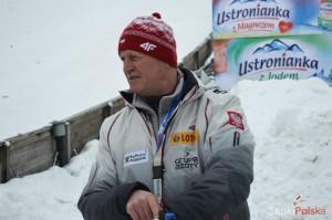 Piotr Fijas (fot. Bartosz Leja)