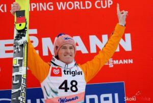 PŚ Willingen: Freund na szczycie, Stoch siódmy