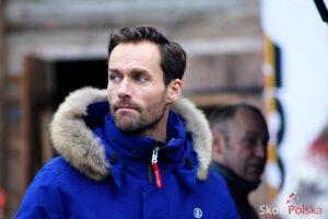 Hannawald jak Schmitt – będzie komentatorem Eurosportu