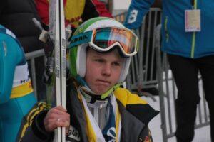 Klinec Ema fot.Frederik.Clasen 300x200 - FIS Cup Pań Villach: Słoweńskie podium, Kriznar liderką cyklu