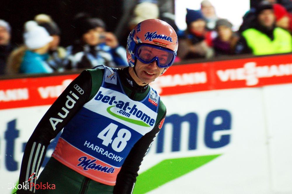 Gospodarze Turnieju bez zmian w Garmisch-Partenkirchen