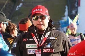 Pekka Niemelä (fot. Bartosz Leja)