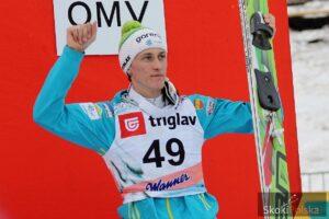 PŚ Vikersund: Prevc wygrywa z 250-metrowym rekordem świata!
