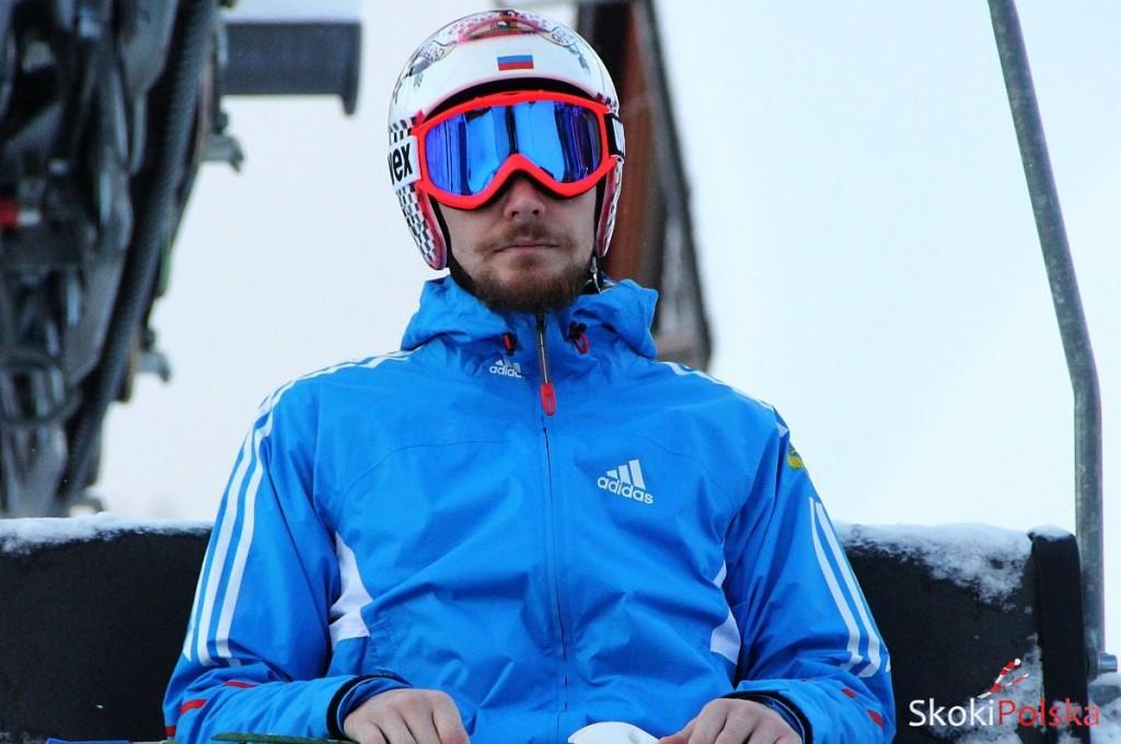 Ilja Rosljakow, fot. Stefan Piwowar