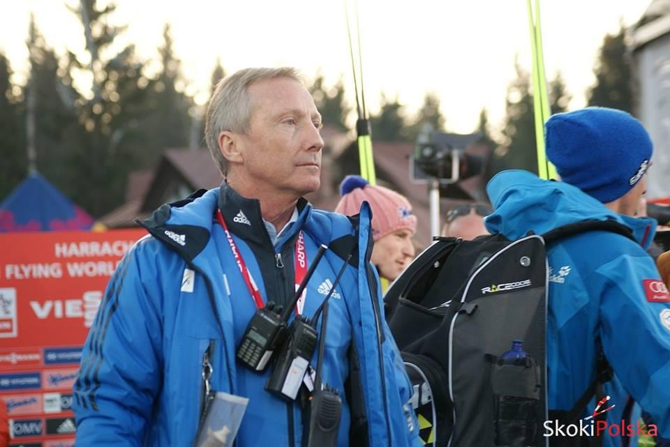 Walter Hofer: Zimowy sezon prawdopodobnie niezagrożony, Letnie Grand Prix we wrześniu?