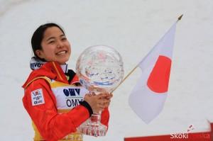 sara 300x199 - PŚ Lillehammer: 41 skoczkiń w konkursie, czy Takanashi znajdzie pogromczynię? (LIVE)