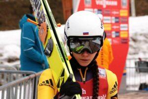 Irina Avvakumova (fot. Frederik Clasen)