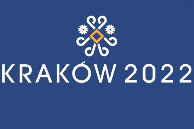 Krakow.2022.ZIO  - NOWA PRZEWODNICZĄCA KOMITETU KONKURSOWEGO KRAKÓW 2022