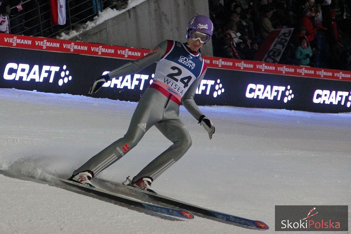 Martin Schmitt, fot. Stefan Piwowar