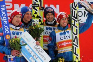 Sześciu Austriaków na polskie zawody Pucharu Świata