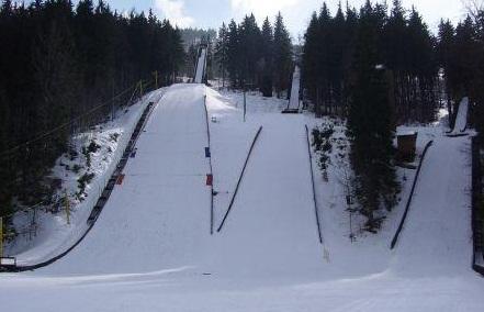 FIS Cup Pań Harrachov 2016