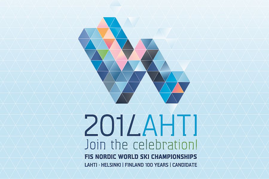 Lahti2017 logo - 1000 dni do Mistrzostw Świata w Lahti (WIDEO)