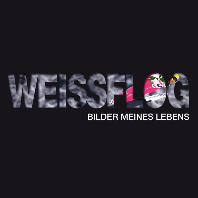 Weissflog Bilder.Meines.Lebens - Książki o skokach narciarskich