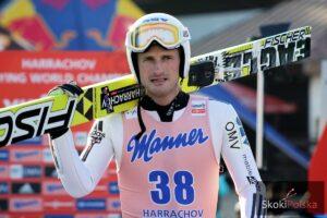 LPK, FIS Cup Pań i 3. Memoriał Jiri Raski we Frenstacie – przed nami drugi dzień rywalizacji