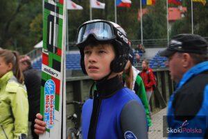 EYOF Tschagguns: Zwycięstwo Kytoesaho, Jarząbek z brązowym medalem !