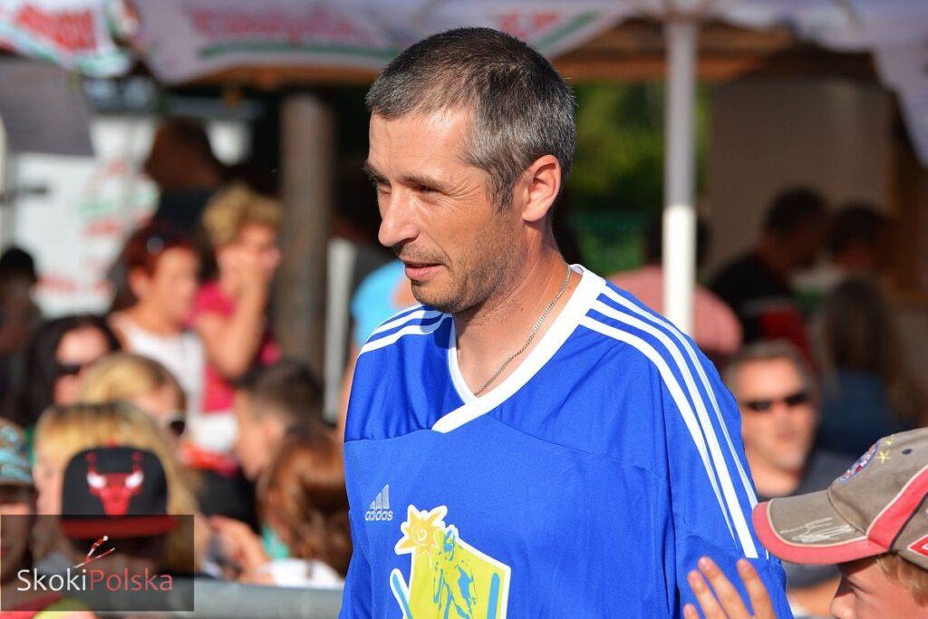 """Łukasz Kruczek dla SkokiPolska: """"Przed nami ogrom pracy, zaczynamy od zera"""""""