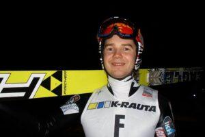 Fińska kadra na PŚ w Kuusamo, Olli powraca do międzynarodowej rywalizacji