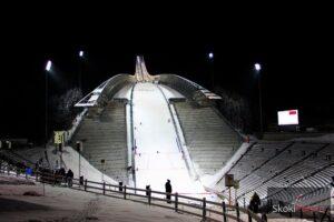 Już wieczorem finał Pucharu Świata Pań w Oslo (lista startowa)