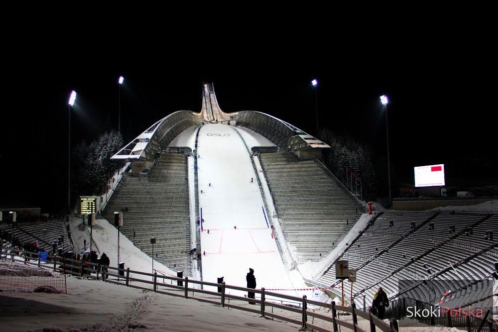 Oslo wycofuje się z walki o igrzyska w 2022 roku